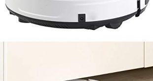 Sichler Haushaltsgeraete Roboter Sauger Staubsauger Roboter mit Buerst und Wisch Funktion 200 310x165 - Sichler Haushaltsgeräte Roboter Sauger: Staubsauger-Roboter mit Bürst- und Wisch-Funktion, 200 ml, Filter (Saugroboter mit Wischfunktion)